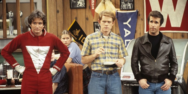 How Robin Williams Saved The Worst Happy Days Episode In History