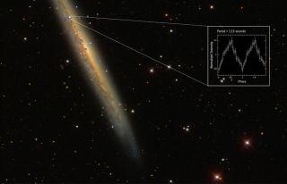 ESA's XMM-Newton