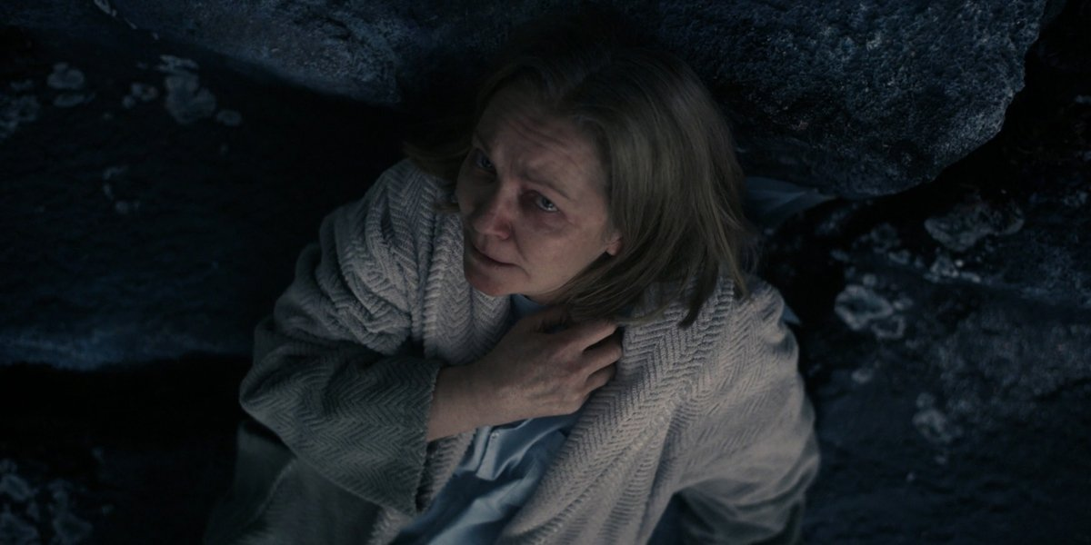 Stephen King's Lisey's Story: 7 Differences Between The Book And The Show After Episode 3