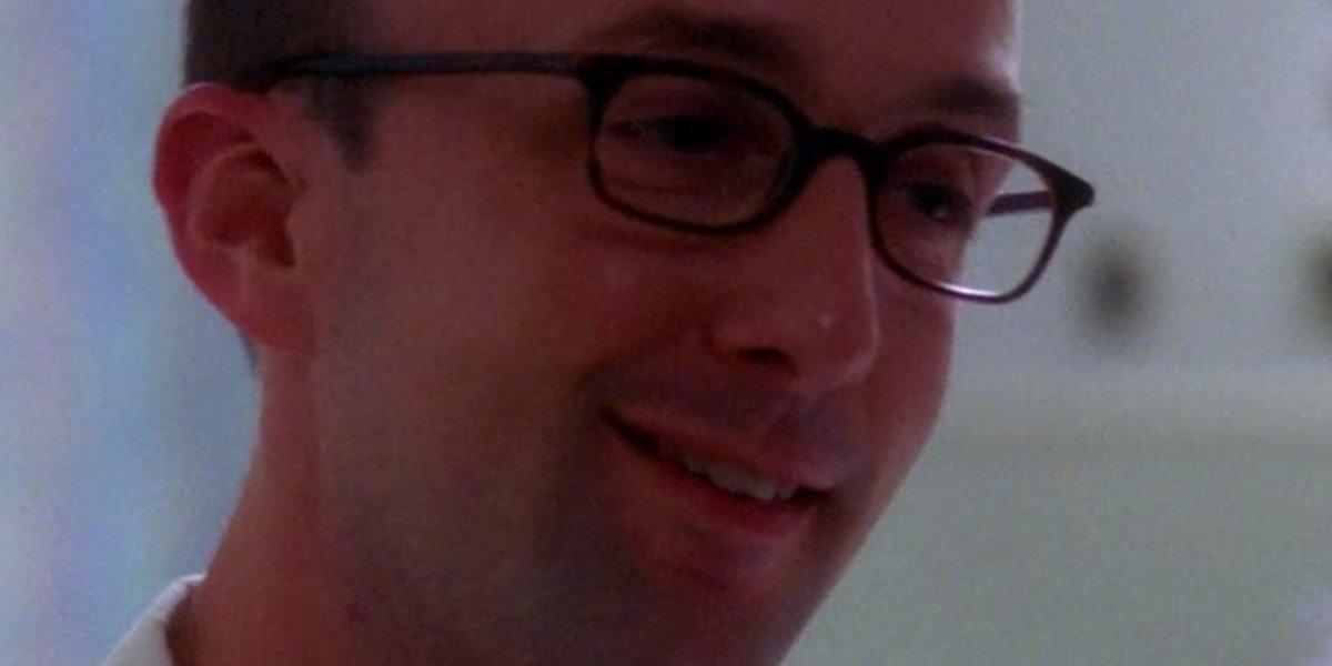 Jim Rash - NCIS