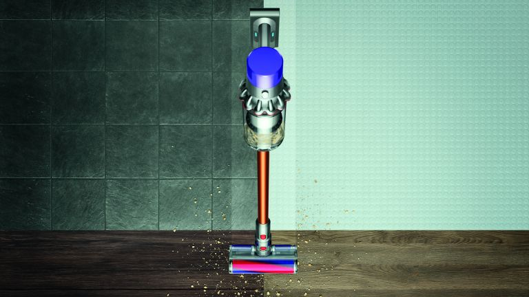 Dyson V10 Absolute review: the big daddy of cordless vacs
