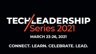Tech Leadership Series 2021