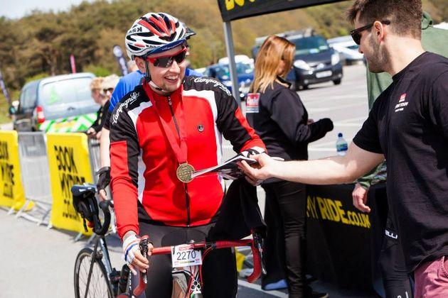 dartmoor rider times