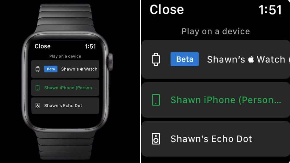 Apple Watch finally gets Spotify support (but there's a catch)