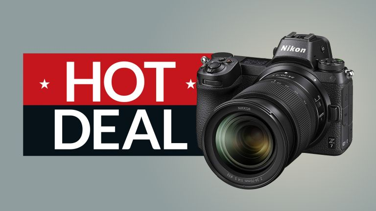 The best Nikon Z7 deals