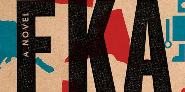 FKA USA Book cover
