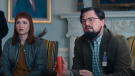 Leonardo DiCaprio And Jennifer Lawrence Warn Meryl Streep Of The Apocalypse In Hilarious Don't Look Up Clip