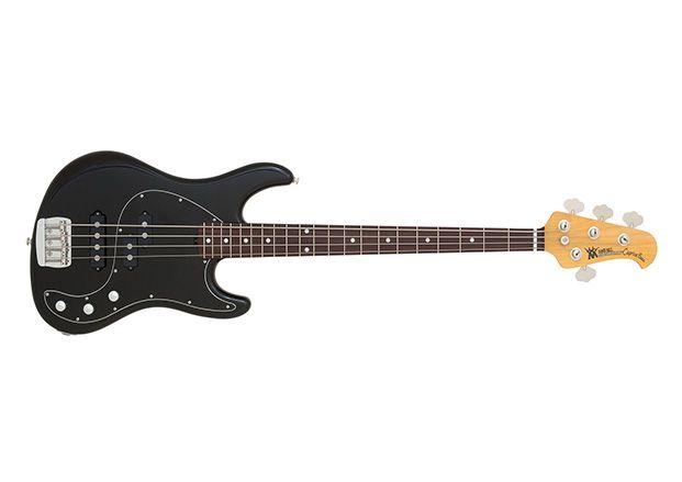 ernie ball music man introduces caprice and cutlass passive basses guitarworld. Black Bedroom Furniture Sets. Home Design Ideas