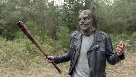 'Walking Dead': Negan and Carol Did WHAT?