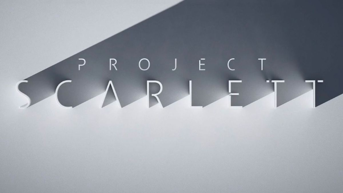 Project Scarlett is already Phil Spencer's primary home console