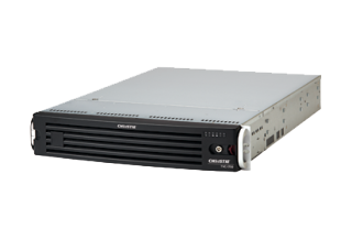 Christie TVC-1700 Video Wall Processor