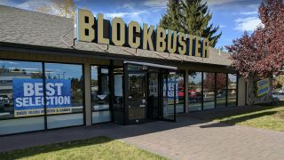 There is now only one Blockbuster left in the world