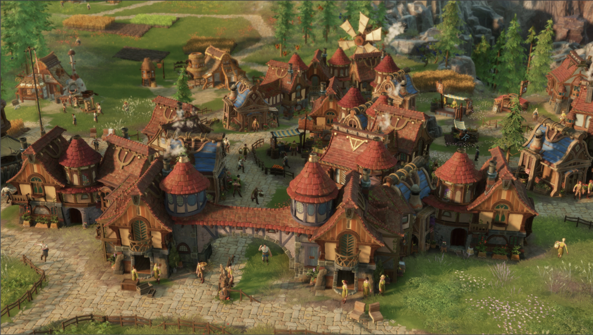 "Ubisoft delays RTS The Settlers ""until further notice"""