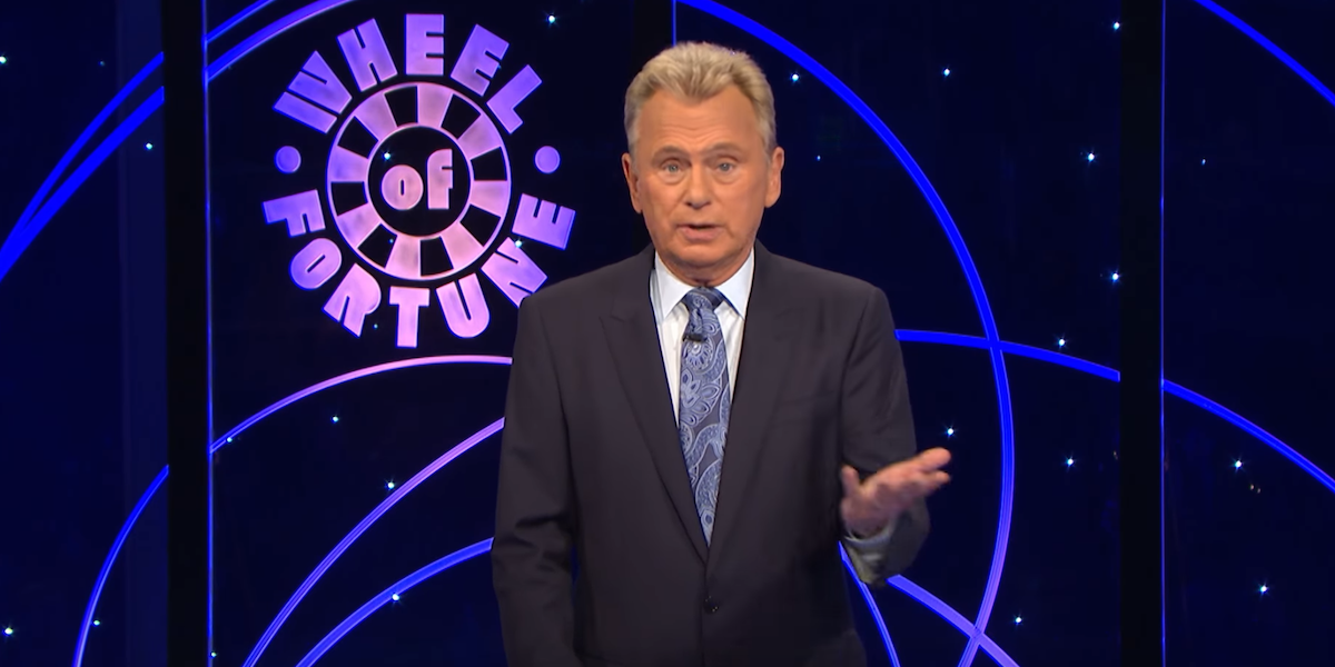 wheel of fortune pat sajak surgery
