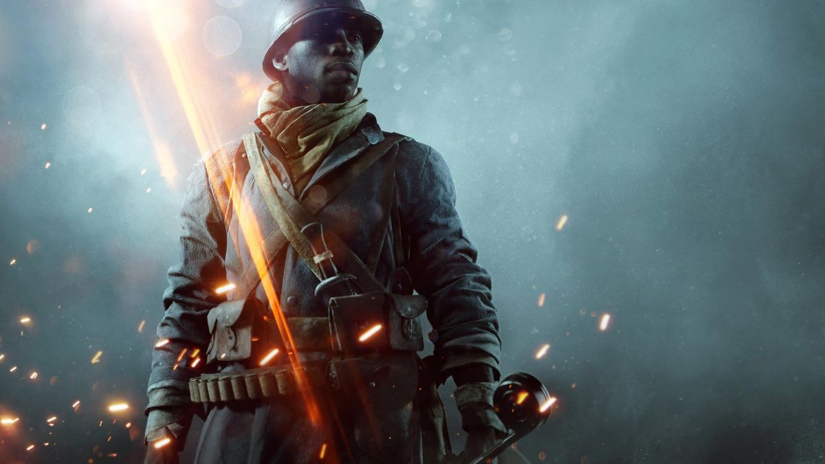 Battlefield 1 is free for the weekend on Steam