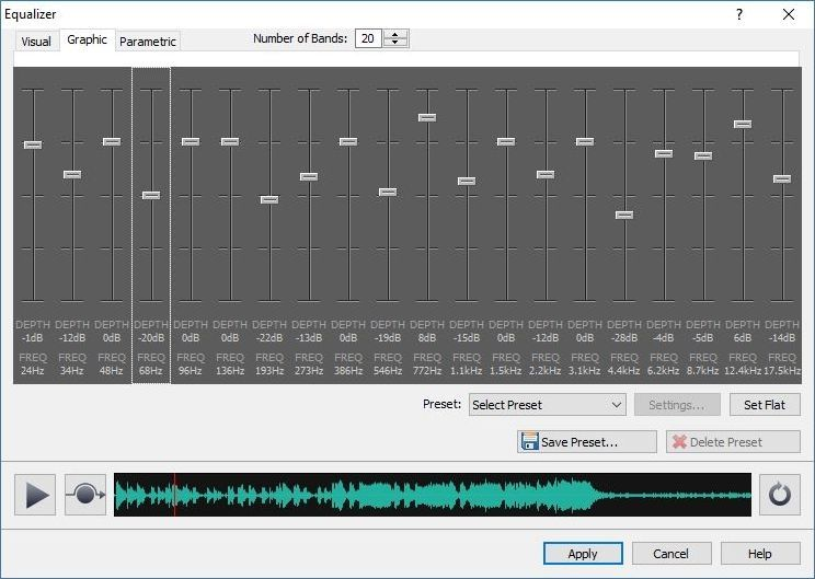 WavePad Voice Recording Software Review | Top Ten Reviews