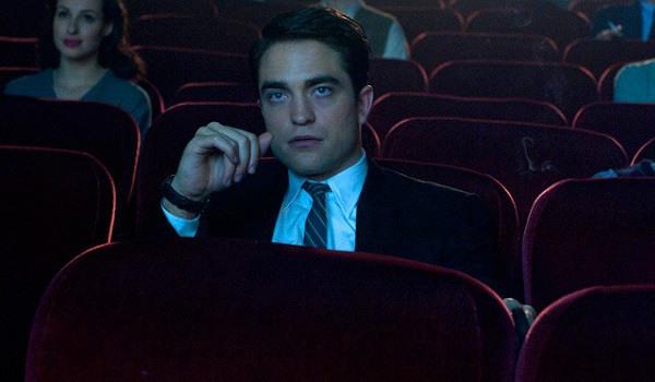 Robert Pattinson Cosmopolis