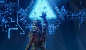 Mass Effect: Andromeda Patch Notes Show How Many Issues The Game Still Has