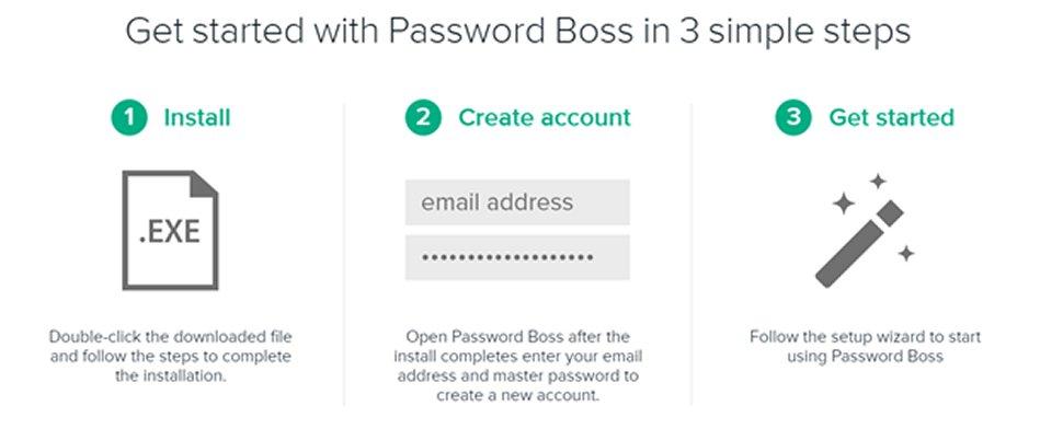 Password Boss 5