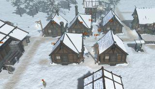 Patron survival city builders