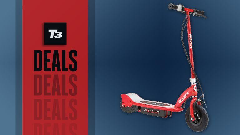 cheap electric scooter razer
