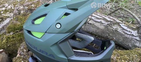 Endura MT500 full face helmet review