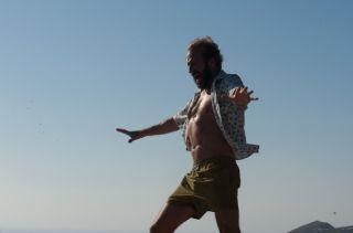 A Bigger Splash Ralph Fiennes