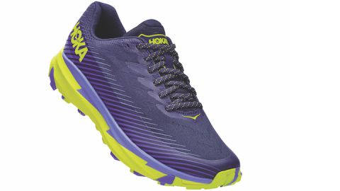 Hoka One One Torrent 2 trail running shoe