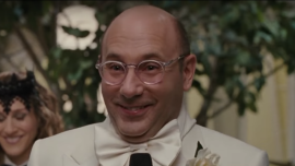 Sex And The City Actor Willie Garson Is Dead At 57