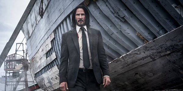 John Wick 3 Broke Even More Box Office Milestones This Weekend