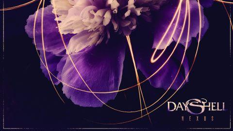 Dayshell album cover
