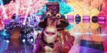 The Masked Singer's Snail Shares The Perks Of His Surprisingly 'Roomy' Costume
