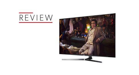 9bba3d65e Samsung UE55MU8000 review | What Hi-Fi?