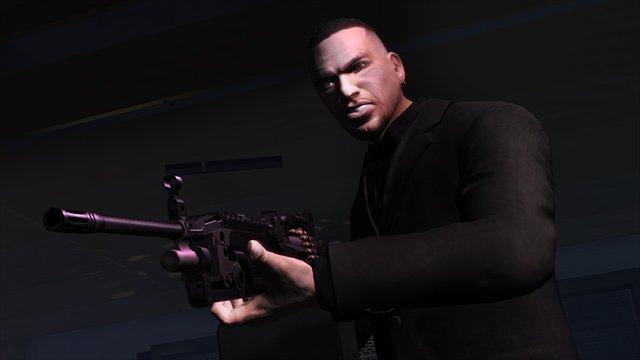 Grand Theft Auto: Ballad Of Gay Tony Full Weapons List, Screenshots #9638