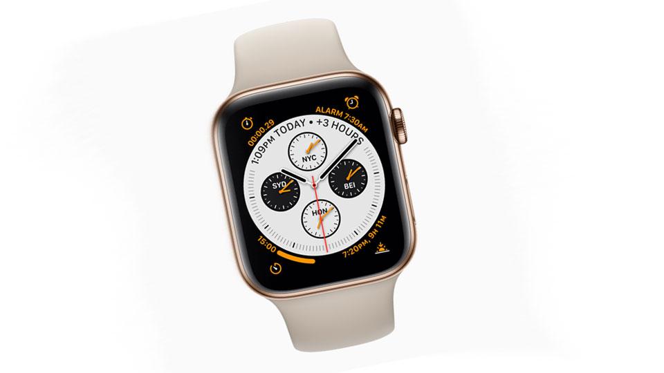 How to unlock an Apple Watch   TechRadar