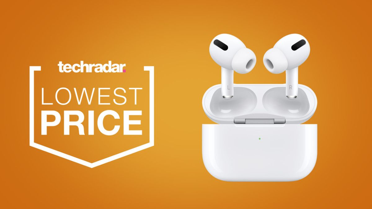 The all-new AirPods Pro are on sale and down to their lowest price ever