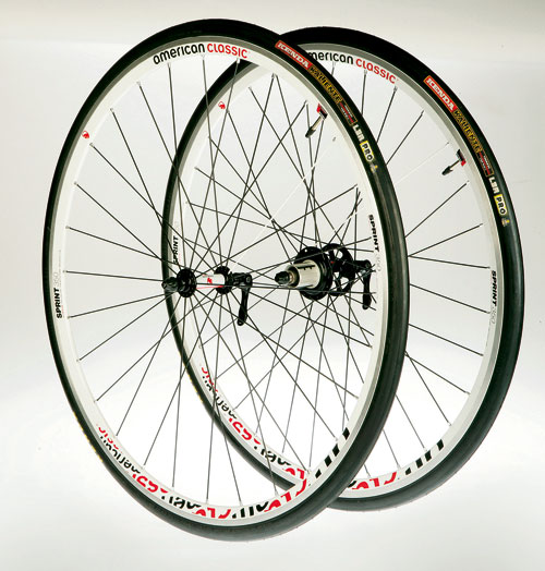 American classic sprint 350 wheelset review cycling weekly for American classic wheels for sale