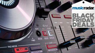 Black Friday DJ gear deals