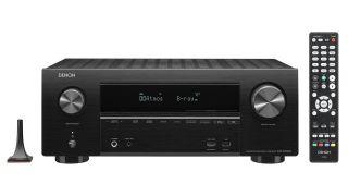 Denon Black Friday deal: save £200 on this AV amplifier & Echo Dot deal