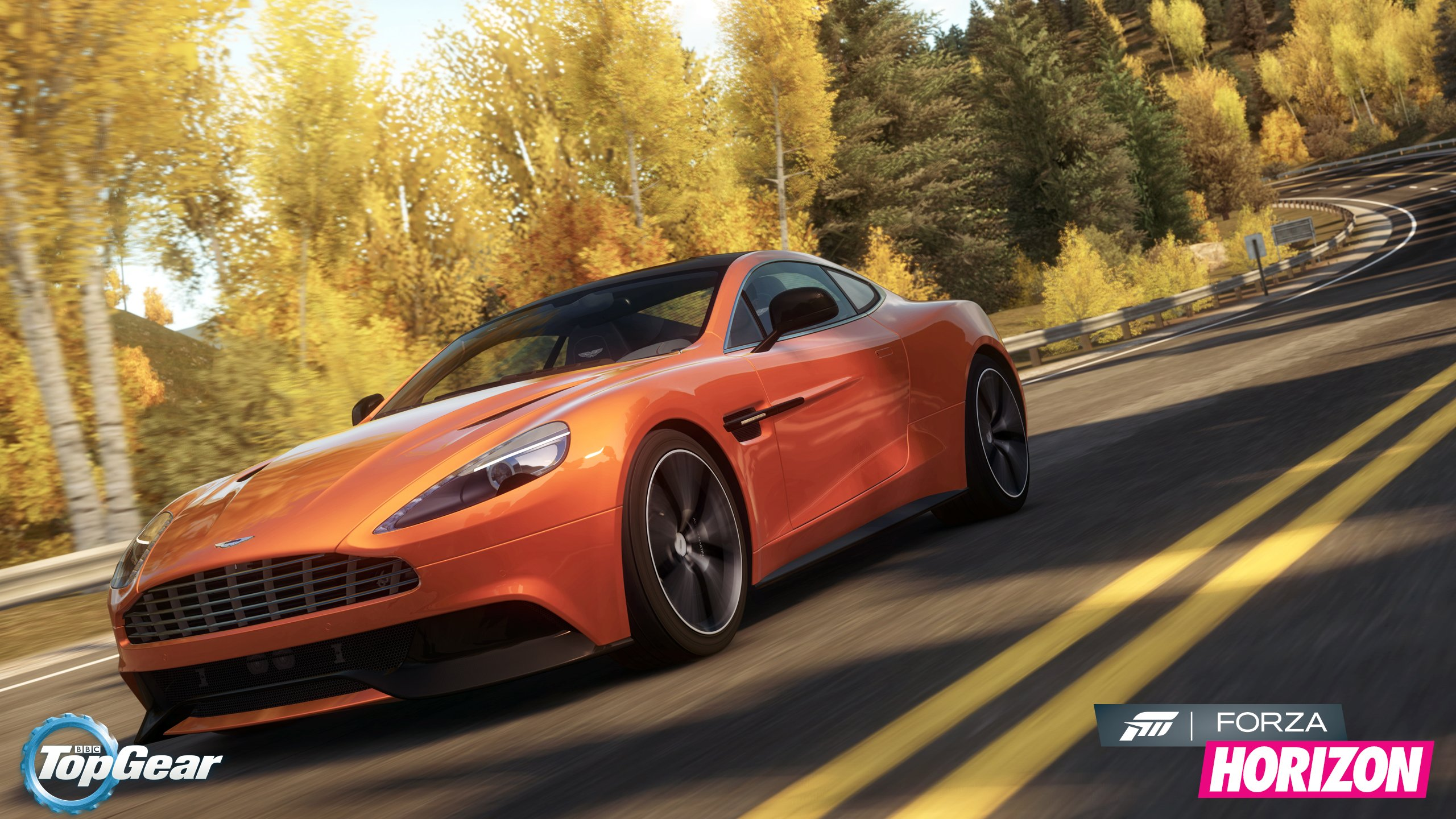 Forza Horizon April Top Gear Car Pack Arriving Tuesday