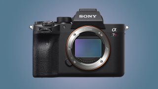The Sony A7R V is rumored to feature a 61MP sensor, 10fps continuous shooting and 8K 24p video