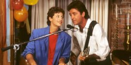 What Growing Pains' Kirk Cameron Will Always Remember About Alan Thicke