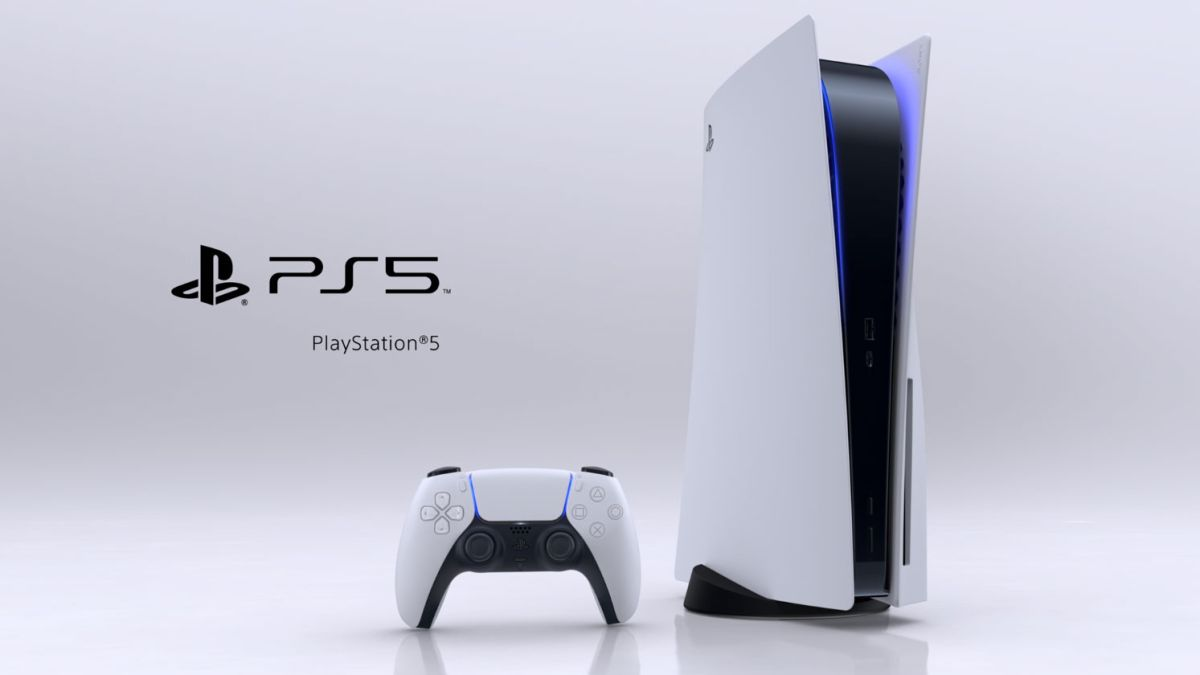 Will the PS5 fit under your TV? We find out just how big the PlayStation 5 is