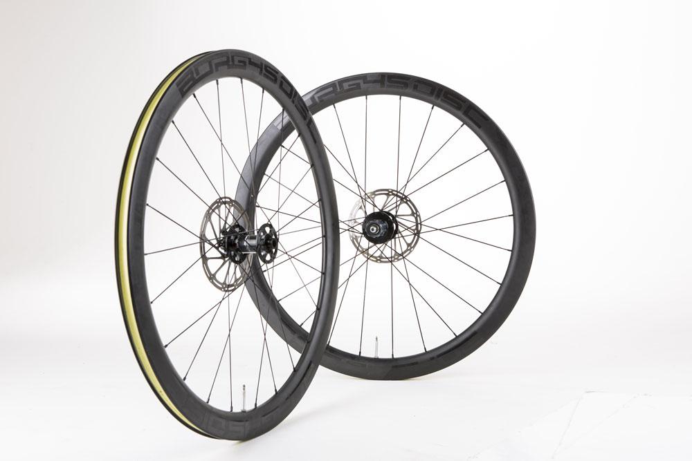 Best road bike wheel sets reviewed: rim and disc wheels 2018
