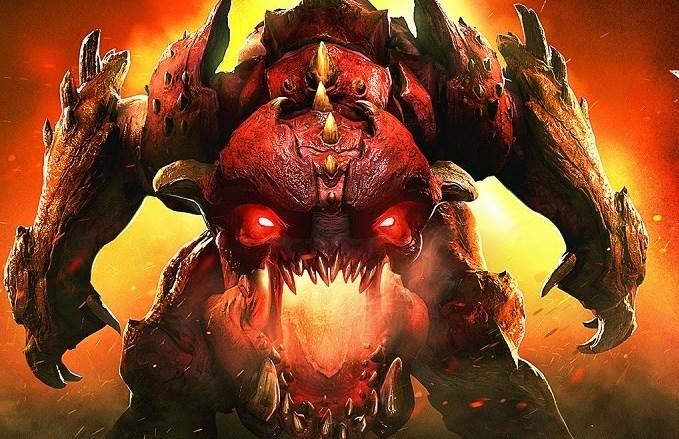 Doom update 6 66 unlocks all multiplayer DLC and overhauls