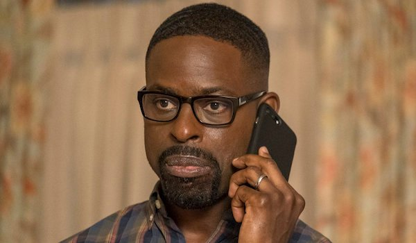 this is us randall on the phone