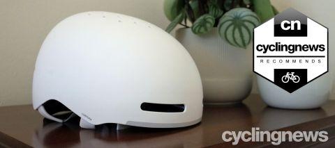 POC Corpora AID commuter helmet