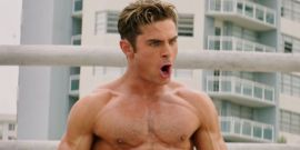 Zac Efron's New Down To Earth 'Dad Bod' Has Surprised Some Netflix Viewers, But Many Dig It