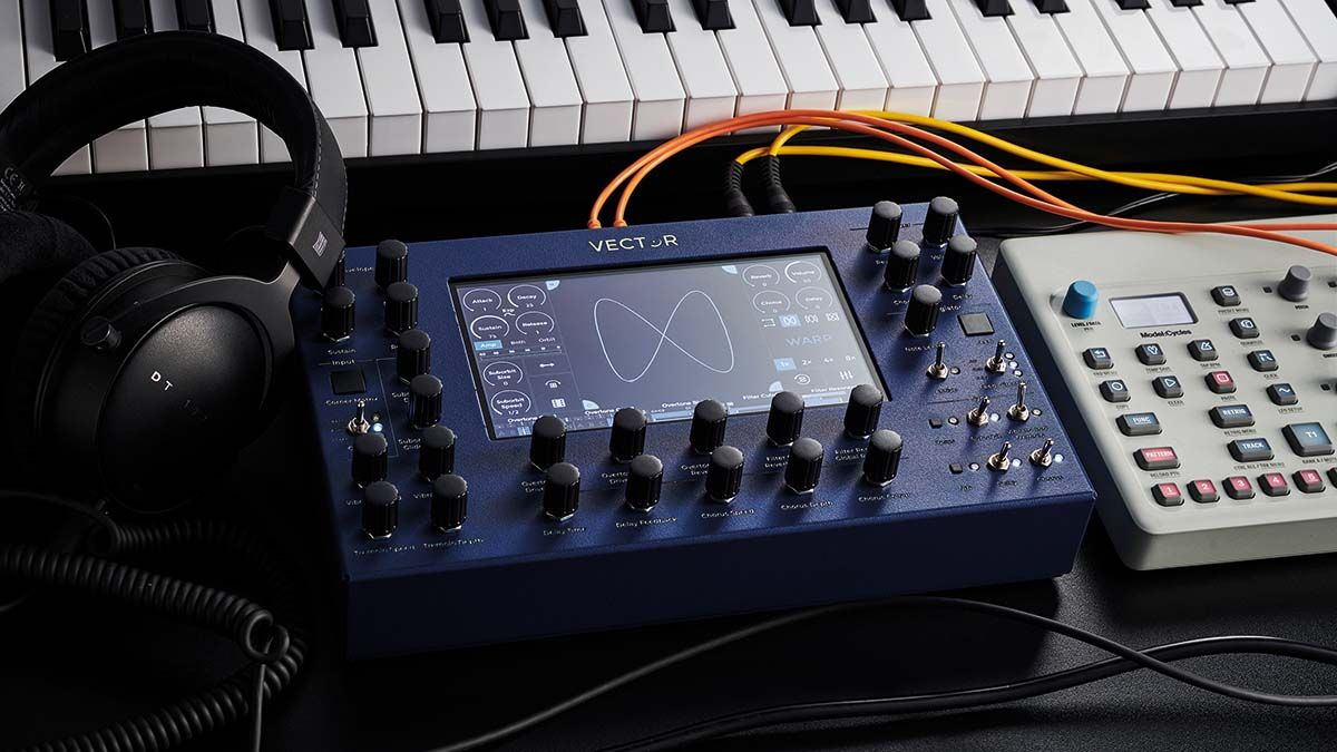Vector Synth review