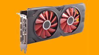 AMD Radeon Black Friday
